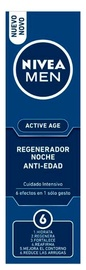 Sejas krēms Nivea Men Night Regenerator Active Age, 50 ml