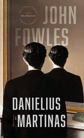 Knyga Danielius martinas