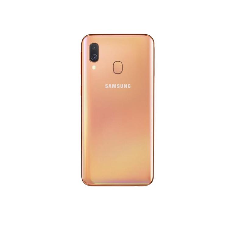 Mobilusis telefonas Samsung Galaxy A20E Coral