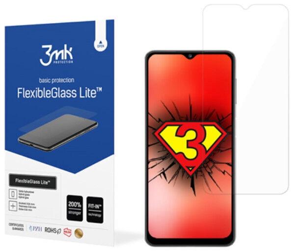 Защитная пленка на экран 3MK Samsung Galaxy F52 5G FG Lite
