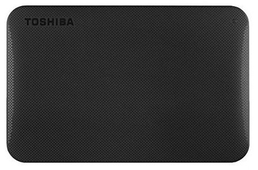 "Toshiba Canvio Ready 2.5"" 2TB USB 3.0 Black"