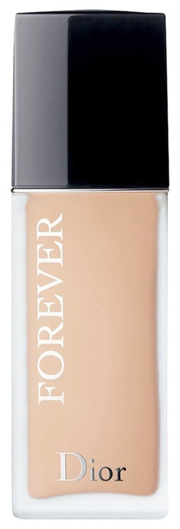 Christian Dior Forever 24h Wear High Perfection Skin Caring Foundation SPF35 30ml 2N