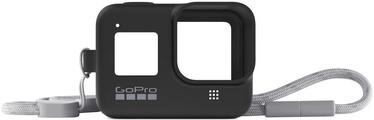 GoPro Silicone Sleeve + Lanyard for Hero8