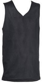 Bars Mens Basketball Shirt Black 26 158cm