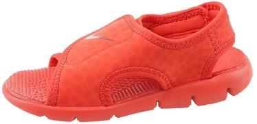 Nike Sunray Adjust 4 PS 386518-603 Red 29.5
