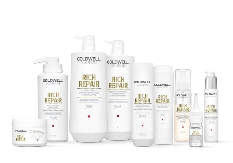 Šampūnas Goldwell Dualsenses Scalp Specialist Deep Cleansing, 1000 ml