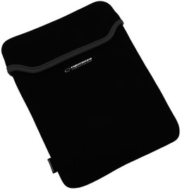 Esperanza ET171K Sleeve For Tablets 7'' Black/Black