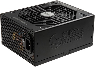 Super Flower Leadex 80 Plus Titanium 850W Black