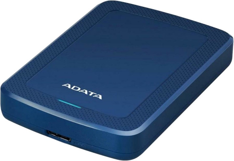 Adata HV320 4TB USB 3.0 Blue