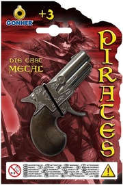 Rotaļlietu ierocis Gonher Pirates 156/0