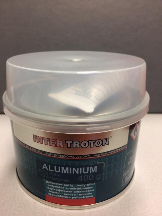 Inter-Troton, 400 ml