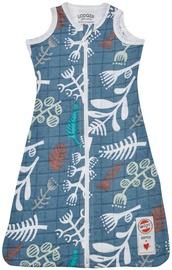Vaikiškas miegmaišis Lodger Hopper Cotton Without Sleeves 86/98 Ocean