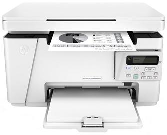 HP LaserJet MFP M26a