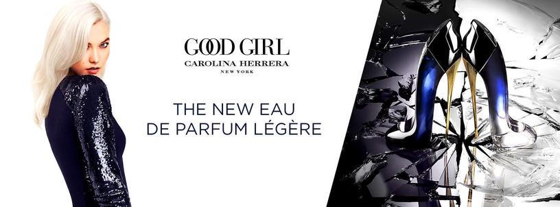 Набор для женщин Carolina Herrera Good Girl Legere 2pcs Set 125 ml EDP