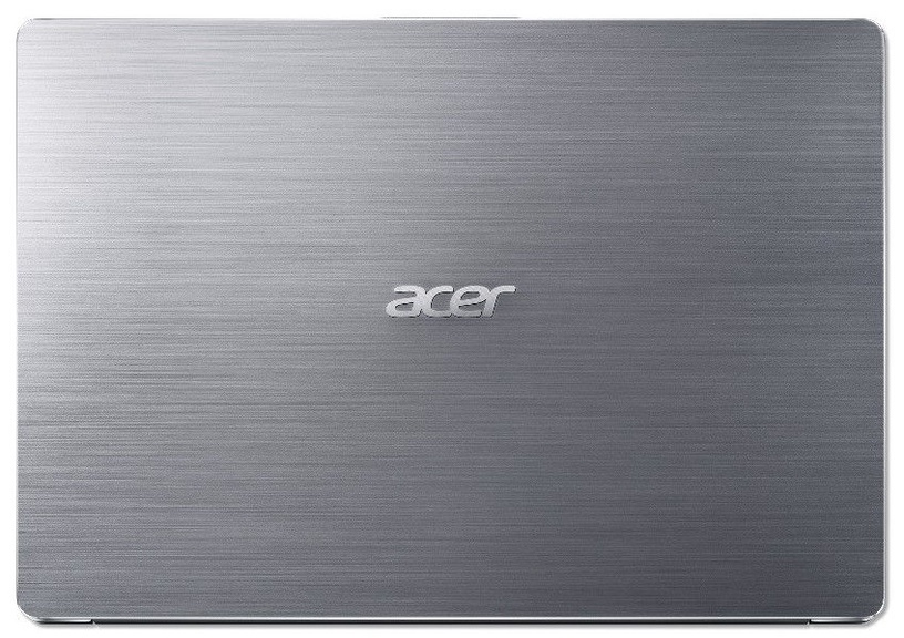 Acer Swift 3 SF314-54 Silver NX.H1SEP.001