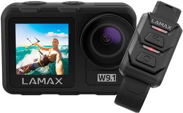Seikluskaamera Lamax W9.1