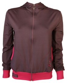 Bars Womens Jacket Purple/Pink 94 M