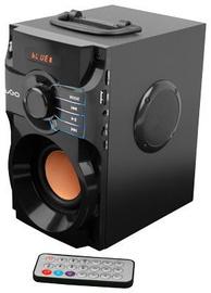 Juhtmevaba kõlar UGO Soundcube Black, 10 W
