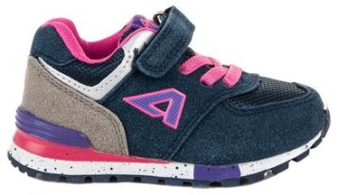 American Club Shoes 49920 Blue 28