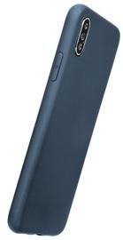 Mocco Soft Magnet Case For Samsung Galaxy J5 J530 Blue