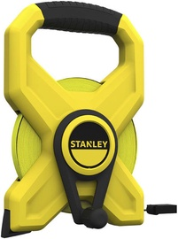Stanley FiberGlass Tape Measure 60m