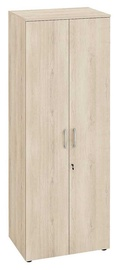 DaVita Alfa 64.42 Office Wardrobe Kronberg Oak