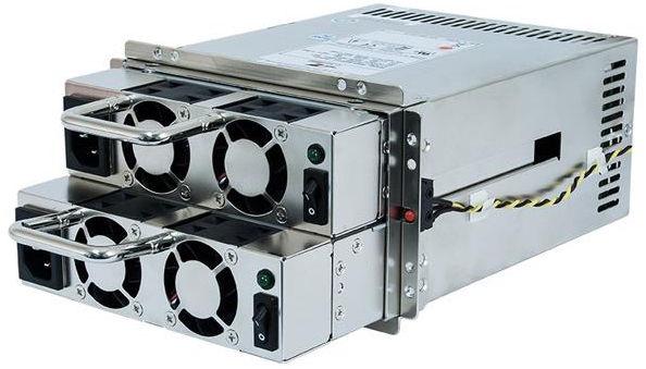 Chieftec MRW-5600G Redundant Series 600W