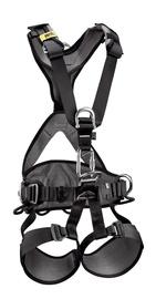 Petzl Avao Bod Harness Black 1