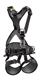Petzl Avao Bod Harness Black 1