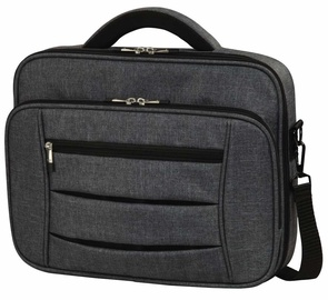 Hama Business Notebook Bag 17.3 Grey