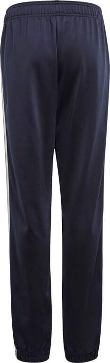 Спортивный костюм Adidas Essentials Track Suit GN3972 Navy Blue-Red 140cm