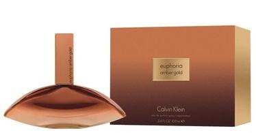 Kvepalai Calvin Klein Euphoria Amber Gold 100ml EDP