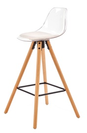Halmar H91 Bar Stool White