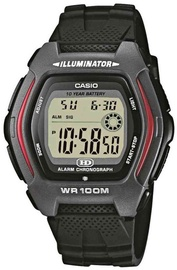 Casio Collection HDD-600-1AVES Mens Watch