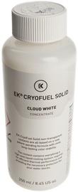 EK Water Blocks EK-CryoFuel Solid Cloud White (Conc. 250mL)