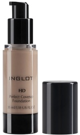 Inglot HD Perfect Cover Up Foundation 35ml 80