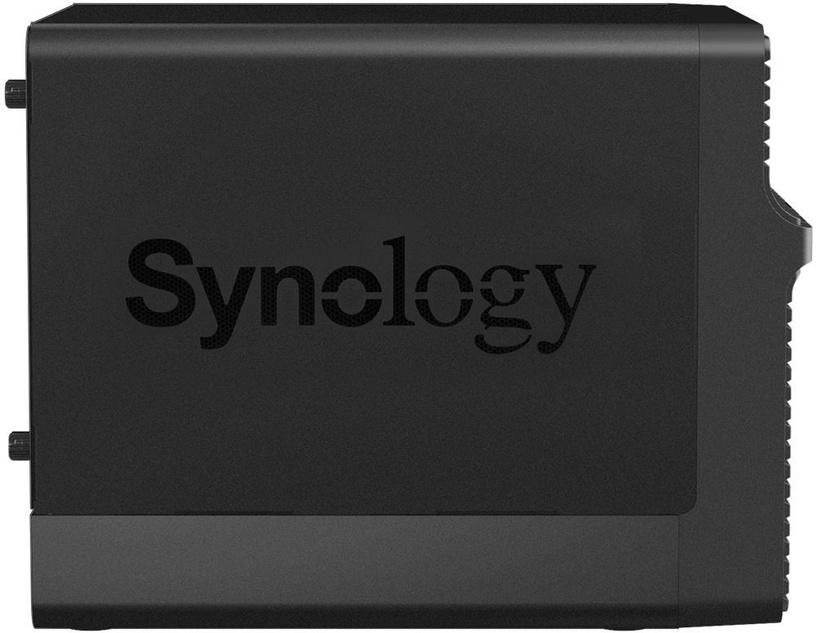 Synology DiskStation DS418j 24TB