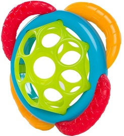 Zobu riņķis Oball Grasp & Teether 10807
