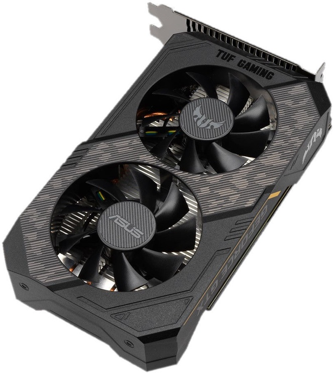 Asus TUF Gaming GeForce GTX 1650 Super 4GB GDDR6 PCIE TUF-GTX1650S-4G-GAMING