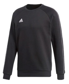 Adidas Core 18 Sweatshirt CE9064 Black M