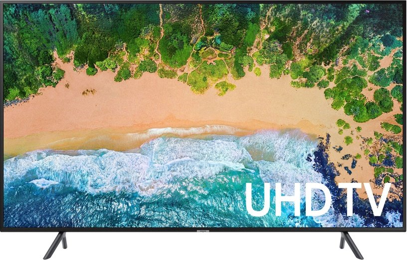 Televizorius Samsung UE55NU7172UXXH