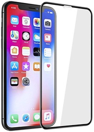 Devia Real 3D Tempered Glass Full Cover Apple iPhone X / XS Black