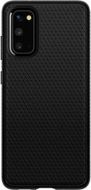 Spigen Liquid Air Back Case For Samsung Galaxy S20 Matte Black