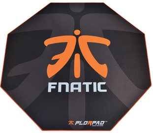 FlorPad Octagonal Floor Mat For Gamers Fnatic