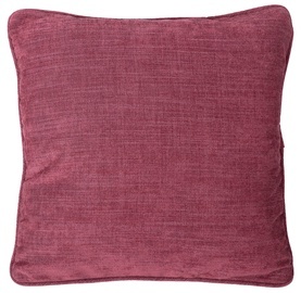 Home4you Glory 2 Pillow 45x45cm Pink