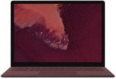 Microsoft Surface Laptop 2 Burgundy LQN-00027