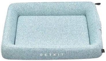 Кровать для животных Petkit Deep Sleep M, зеленый, 670x510 мм