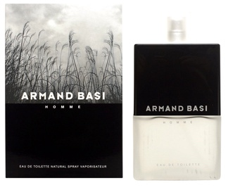 Armand Basi Homme 125ml EDT