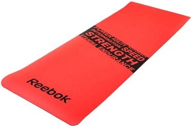 Reebok Strength Training Fitness Mat 173x61cm Red