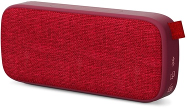 Energy Sistem Fabric Box 3+ Bluetooth Speaker Cherry